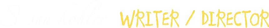 SK 2 Signature Logo - writer-director