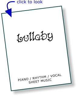 Lullaby - Chart