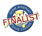 The Great American Song Contest - Finalist - Susan Kohler - Lullabye