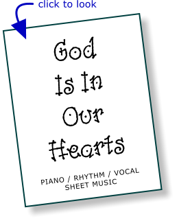 God Is In Our Hearts - Chart