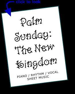 Palm Sunday - Chart
